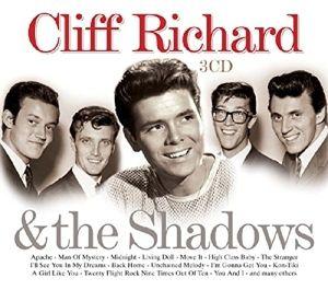 Richard,Cliff & The Shadows, Cliff & The Shadows Richard