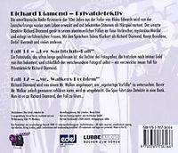 Richard Diamond Privatdetektiv, Audio-CDs<br/>Folge.11/12 Nachtclub-Fall / Walkers Problem, Audio-CD - Produktdetailbild 1