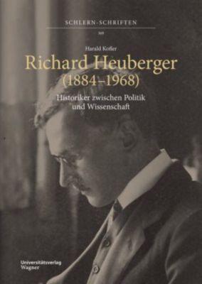 Richard Heuberger (1884-1968) - Harald Kofler |