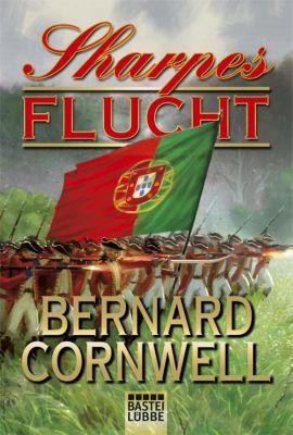 Richard Sharpe Band 10: Sharpes Flucht - Bernard Cornwell pdf epub