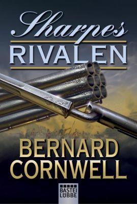 Richard Sharpe Band 13: Sharpes Rivalen - Bernard Cornwell |