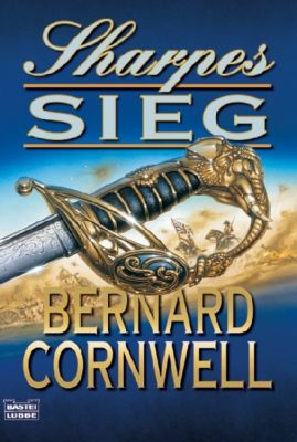 Richard Sharpe Band 2: Sharpes Sieg, Bernard Cornwell