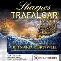 Richard Sharpe Band 4: Sharpes Trafalgar (9 Audio-CDs), Bernard Cornwell