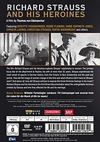 Richard Strauss and His Heroines - Produktdetailbild 1