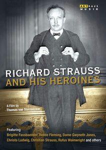 Richard Strauss and His Heroines, Diverse Interpreten