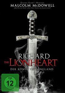 Richard the Lionheart - Der König von England, Gero Giglio, Stefano Milla