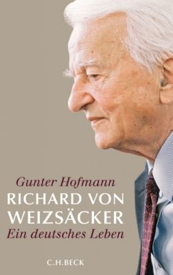 Richard von Weizsäcker, Gunter Hofmann