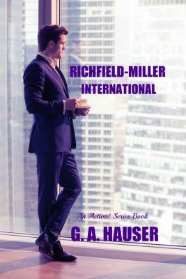 Richfield-Miller International, GA Hauser