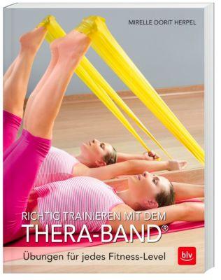 Richtig trainieren mit dem Thera-Band®, Mirelle D. Herpel