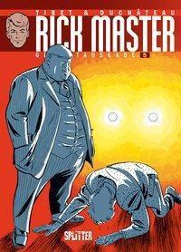 Rick Master Gesamtausgabe - André-Paul Duchâteau |