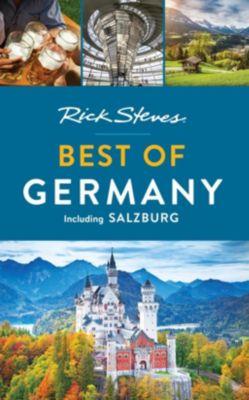 Rick Steves: Rick Steves Best of Germany, Rick Steves
