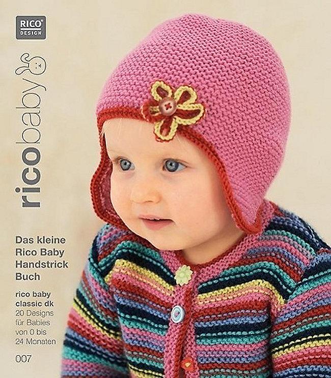 Rico Baby Buch Jetzt Bei Weltbildat Online Bestellen