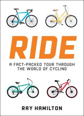 Ride, Ray Hamilton