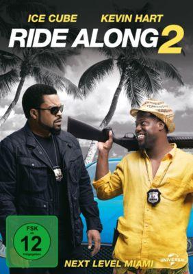 Ride Along 2: Next Level Miami, Kevin Hart,Tika Sumpter,Benjamin Bratt Ice Cube