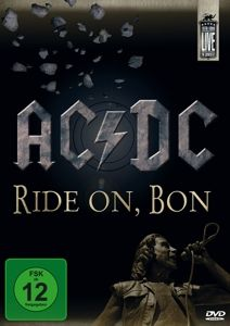 Ride On,Bon, AC/DC