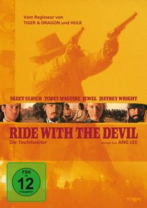 Ride with the Devil - Die Teufelsreiter, Daniel Woodrell