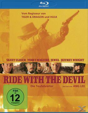 Ride with the Devil - Die Teufelsreiter, Daniel Woodrell, James Schamus