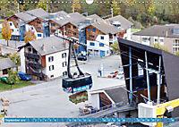 Riederalp - Altesch Arena (Wandkalender 2019 DIN A3 quer) - Produktdetailbild 9