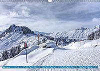 Riederalp - Altesch Arena (Wandkalender 2019 DIN A3 quer) - Produktdetailbild 3