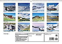 Riederalp - Altesch Arena (Wandkalender 2019 DIN A3 quer) - Produktdetailbild 13