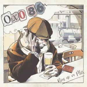 Rien Ne Va Plus (Black Vinyl/Download), Oxo 86