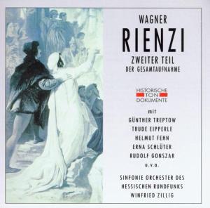 Rienzi (Zweiter Teil), Chor & Orch.D.Hess.Rundfunks