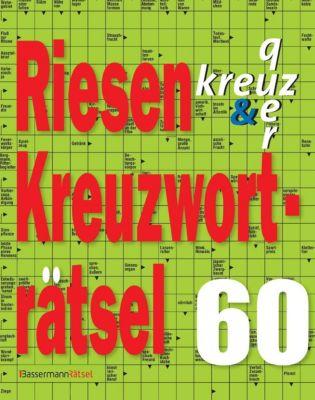 Riesen-Kreuzworträtsel, Eberhard Krüger