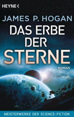 Riesen-Trilogie: Das Erbe der Sterne, James P. Hogan