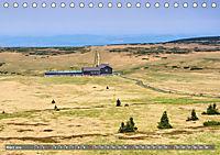 Riesengebirge - Im Land von Rübezahl (Tischkalender 2019 DIN A5 quer) - Produktdetailbild 3