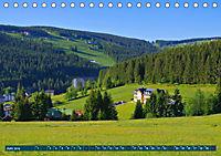 Riesengebirge - Im Land von Rübezahl (Tischkalender 2019 DIN A5 quer) - Produktdetailbild 6