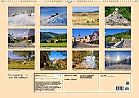 Riesengebirge - Im Land von Rübezahl (Wandkalender 2019 DIN A2 quer) - Produktdetailbild 13