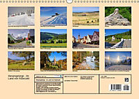 Riesengebirge - Im Land von Rübezahl (Wandkalender 2019 DIN A3 quer) - Produktdetailbild 13