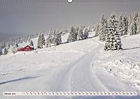 Riesengebirge - Im Land von Rübezahl (Wandkalender 2019 DIN A2 quer) - Produktdetailbild 1