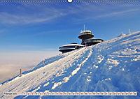 Riesengebirge - Im Land von Rübezahl (Wandkalender 2019 DIN A2 quer) - Produktdetailbild 2