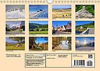 Riesengebirge - Im Land von Rübezahl (Wandkalender 2019 DIN A4 quer) - Produktdetailbild 13