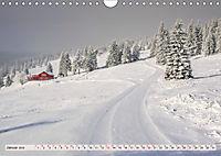 Riesengebirge - Im Land von Rübezahl (Wandkalender 2019 DIN A4 quer) - Produktdetailbild 1
