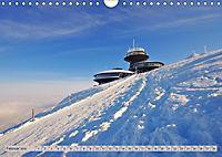 Riesengebirge - Im Land von Rübezahl (Wandkalender 2019 DIN A4 quer) - Produktdetailbild 2