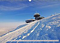 Riesengebirge - Im Land von Rübezahl (Wandkalender 2019 DIN A3 quer) - Produktdetailbild 2
