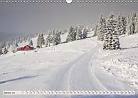 Riesengebirge - Im Land von Rübezahl (Wandkalender 2019 DIN A3 quer) - Produktdetailbild 1