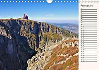 Riesengebirge - Zwischen Schlesien und Böhmen (Wandkalender 2019 DIN A4 quer) - Produktdetailbild 10