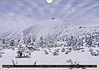 Riesengebirge - Zwischen Schlesien und Böhmen (Wandkalender 2019 DIN A4 quer) - Produktdetailbild 12