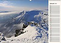 Riesengebirge - Zwischen Schlesien und Böhmen (Wandkalender 2019 DIN A2 quer) - Produktdetailbild 1