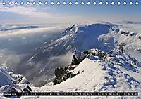 Riesengebirge - Zwischen Schlesien und Böhmen (Tischkalender 2019 DIN A5 quer) - Produktdetailbild 1