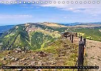Riesengebirge - Zwischen Schlesien und Böhmen (Tischkalender 2019 DIN A5 quer) - Produktdetailbild 4