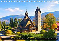 Riesengebirge - Zwischen Schlesien und Böhmen (Tischkalender 2019 DIN A5 quer) - Produktdetailbild 9