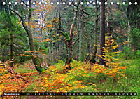 Riesengebirge - Zwischen Schlesien und Böhmen (Tischkalender 2019 DIN A5 quer) - Produktdetailbild 11