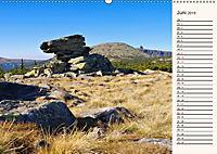 Riesengebirge - Zwischen Schlesien und Böhmen (Wandkalender 2019 DIN A2 quer) - Produktdetailbild 6