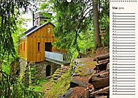Riesengebirge - Zwischen Schlesien und Böhmen (Wandkalender 2019 DIN A2 quer) - Produktdetailbild 5