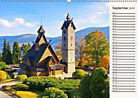 Riesengebirge - Zwischen Schlesien und Böhmen (Wandkalender 2019 DIN A2 quer) - Produktdetailbild 9