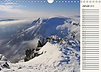 Riesengebirge - Zwischen Schlesien und Böhmen (Wandkalender 2019 DIN A4 quer) - Produktdetailbild 1